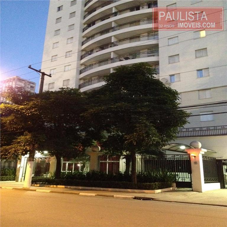 Apto 3 Dorm, Alto da Boa Vista, São Paulo (AP12237) - Foto 18