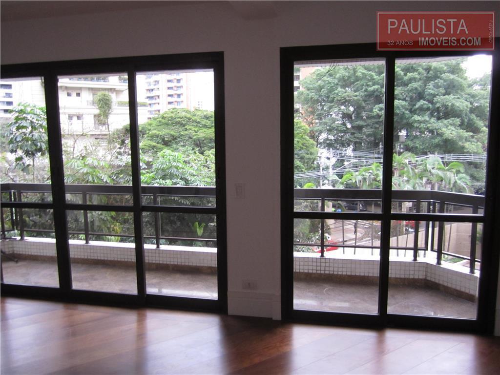 Apto 4 Dorm, Vila Nova Conceição, São Paulo (AP12240) - Foto 9
