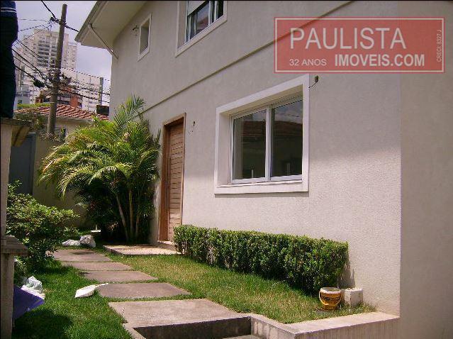 Casa 3 Dorm, Cidade Monções, São Paulo (SO1493)