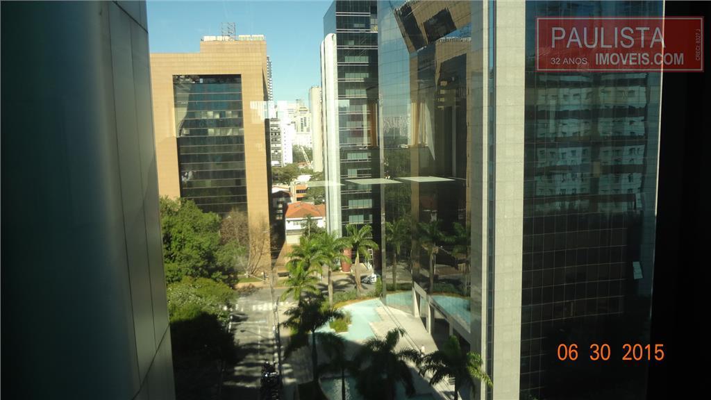 Sala, Brooklin, São Paulo (CJ0484) - Foto 14