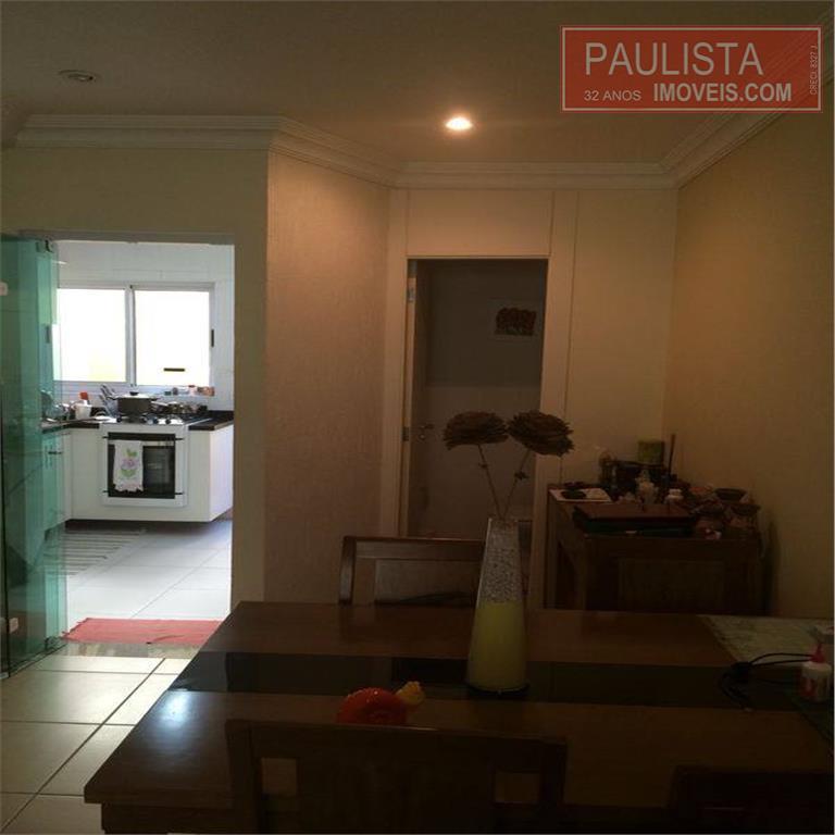 Casa 2 Dorm, Vila Marari, São Paulo (SO1495) - Foto 2