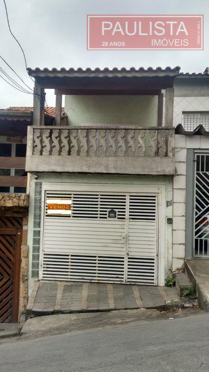 Casa 3 Dorm, Vila Constança, São Paulo (SO1494) - Foto 2
