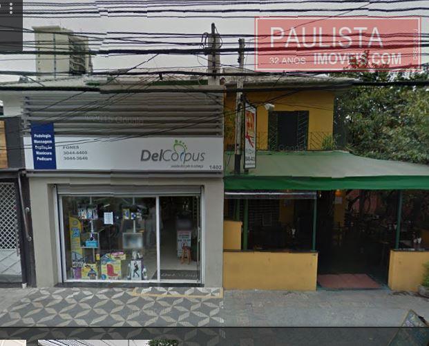 Galpão, Vila Nova Conceição, São Paulo (LO0144)