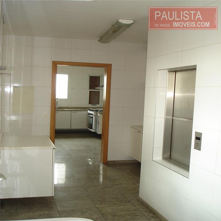 Apto 4 Dorm, Panamby, São Paulo (AP12250) - Foto 13