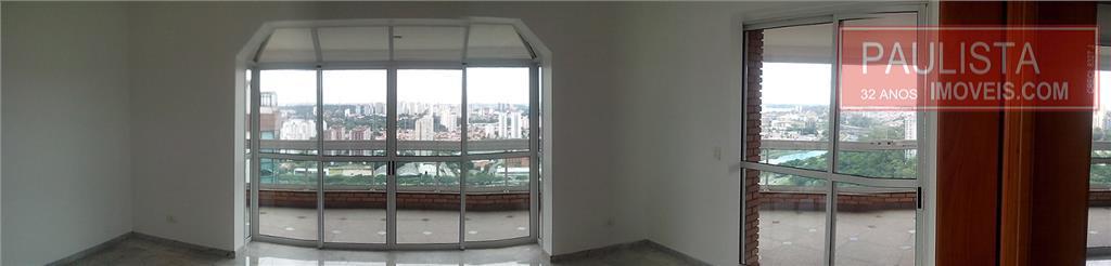 Apto 4 Dorm, Panamby, São Paulo (AP12250) - Foto 9