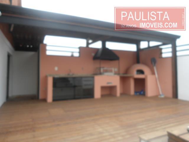 Cobertura 3 Dorm, Alto da Boa Vista, São Paulo (CO0407) - Foto 5