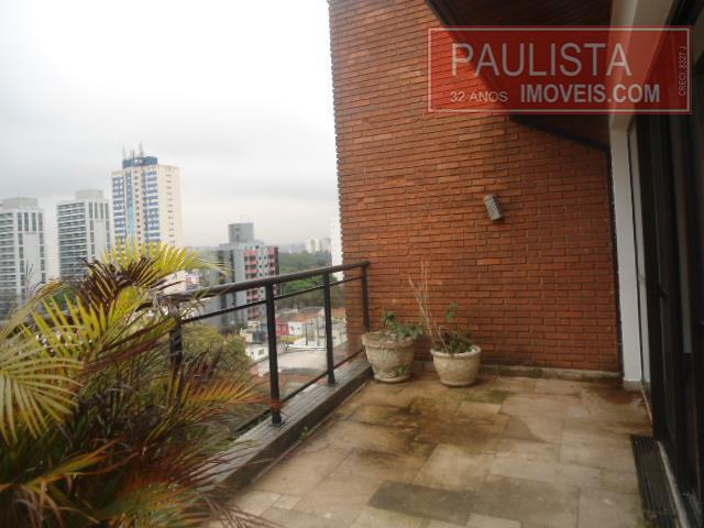 Cobertura 3 Dorm, Alto da Boa Vista, São Paulo (CO0407) - Foto 8