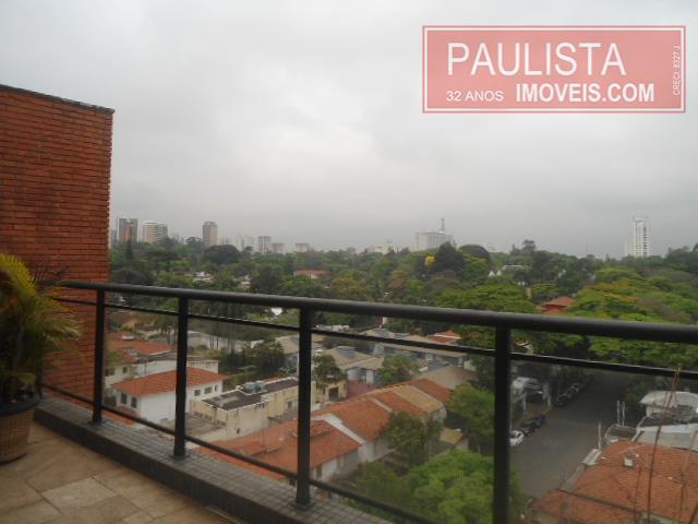 Cobertura 3 Dorm, Alto da Boa Vista, São Paulo (CO0407) - Foto 10