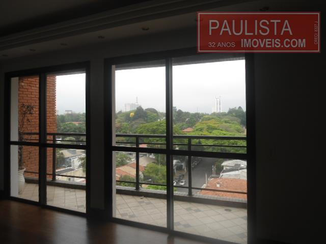 Cobertura 3 Dorm, Alto da Boa Vista, São Paulo (CO0407) - Foto 11