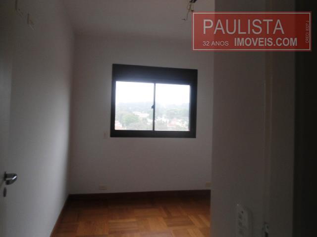 Cobertura 3 Dorm, Alto da Boa Vista, São Paulo (CO0407) - Foto 18