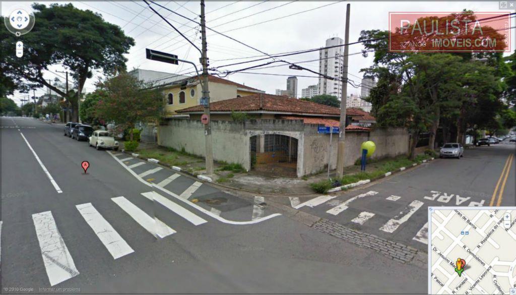 Casa 3 Dorm, Campo Belo, São Paulo (CA1137)