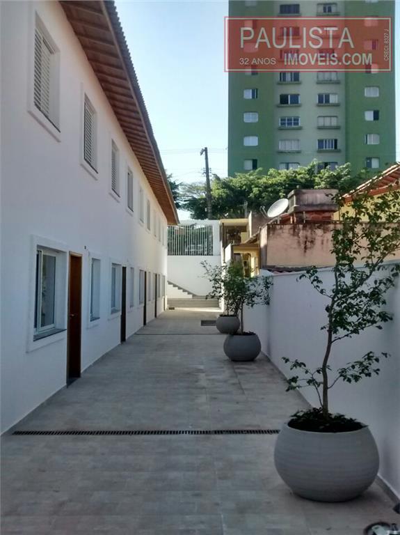 Casa 3 Dorm, Jardim Sabará, São Paulo (SO1499)