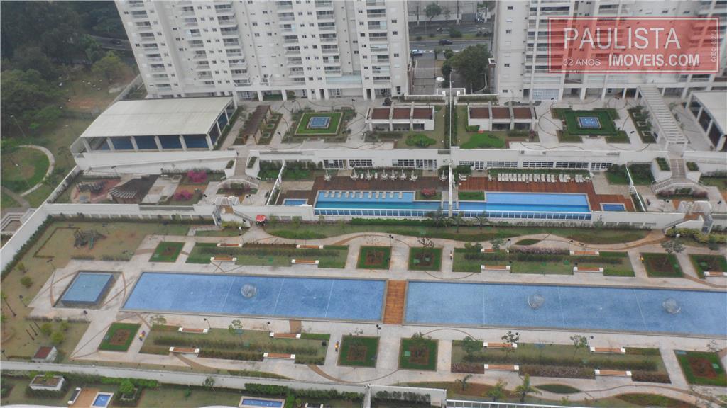 Apto 3 Dorm, Chácara Santo Antônio (zona Sul), São Paulo (AP12012) - Foto 15