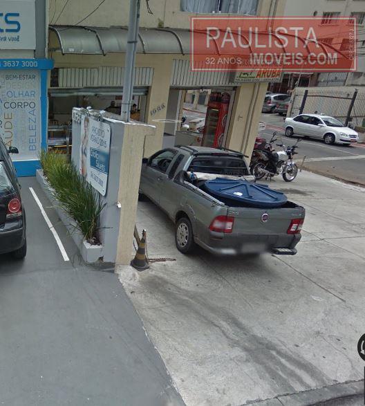Galpão, Vila Uberabinha, São Paulo (LO0145)