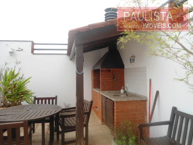 Cobertura 3 Dorm, Alto da Boa Vista, São Paulo (CO0408)