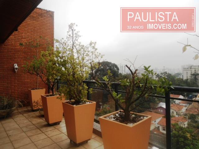 Cobertura 3 Dorm, Alto da Boa Vista, São Paulo (CO0408) - Foto 4