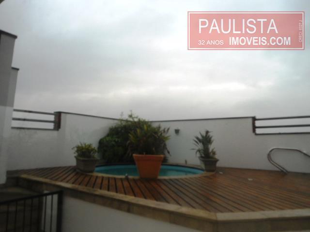 Cobertura 3 Dorm, Alto da Boa Vista, São Paulo (CO0408) - Foto 11