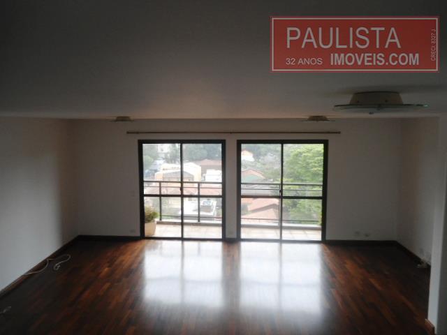 Cobertura 3 Dorm, Alto da Boa Vista, São Paulo (CO0408) - Foto 14