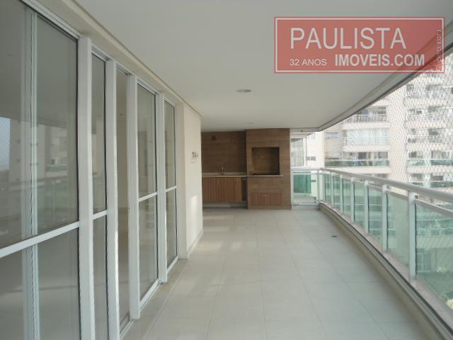 Apto 3 Dorm, Vila Romana, São Paulo (AP12262)
