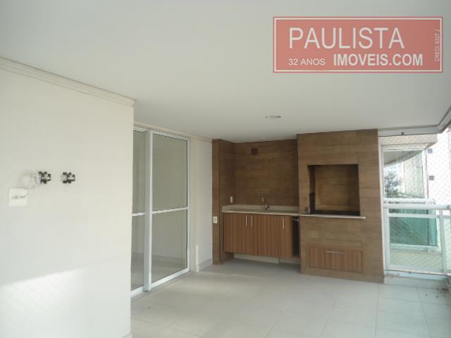 Paulista Imóveis - Apto 3 Dorm, Vila Romana - Foto 2