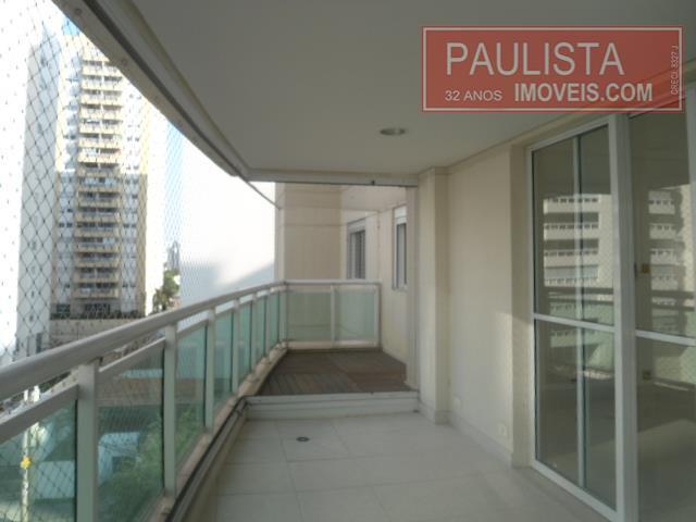 Apto 3 Dorm, Vila Romana, São Paulo (AP12262) - Foto 3