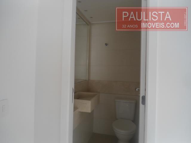 Paulista Imóveis - Apto 3 Dorm, Vila Romana - Foto 8