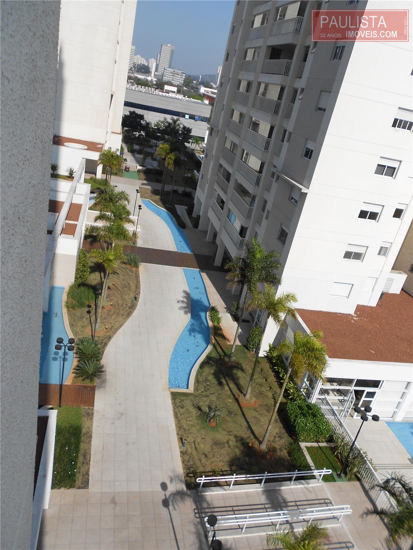 Apto 4 Dorm, Santo Amaro, São Paulo (AP12275) - Foto 2