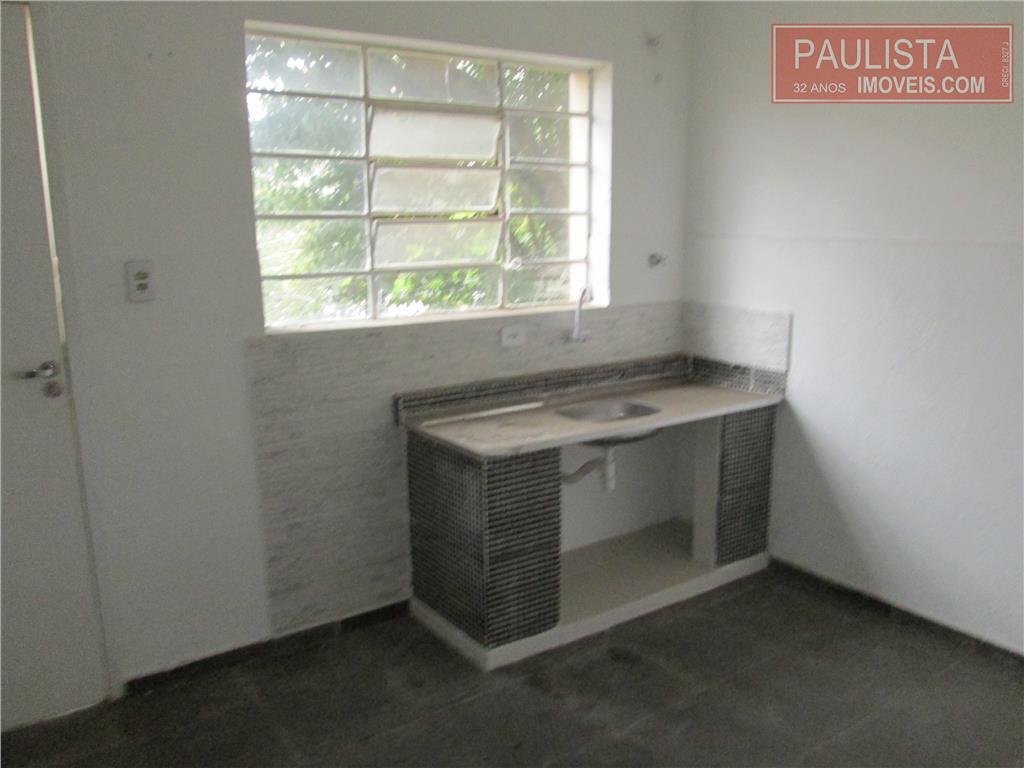 Casa 2 Dorm, Brooklin Paulista, São Paulo (SO1507) - Foto 3