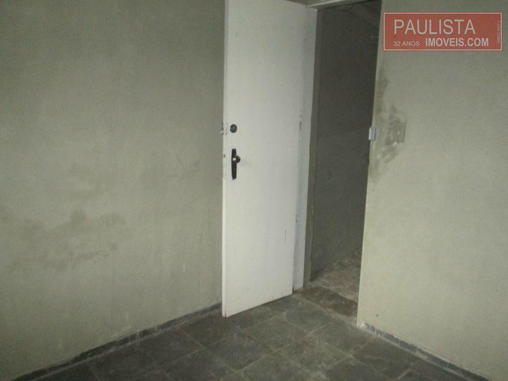 Casa 2 Dorm, Brooklin Paulista, São Paulo (SO1507) - Foto 10