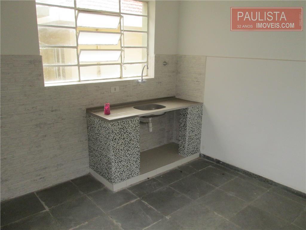 Casa 2 Dorm, Brooklin Paulista, São Paulo (SO1508) - Foto 3