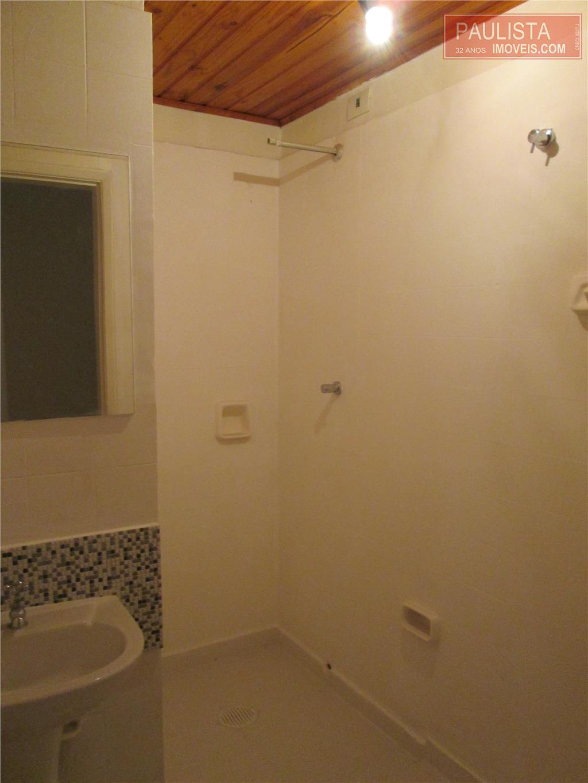 Casa 2 Dorm, Brooklin Paulista, São Paulo (SO1508) - Foto 5