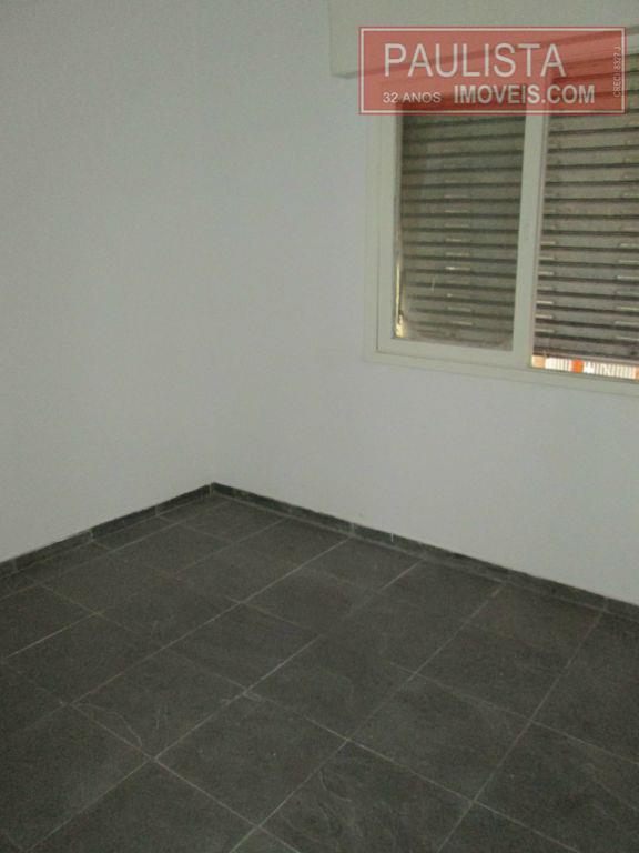 Casa 2 Dorm, Brooklin Paulista, São Paulo (SO1508) - Foto 6