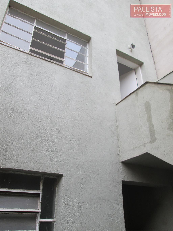 Casa 2 Dorm, Brooklin Paulista, São Paulo (SO1508) - Foto 9