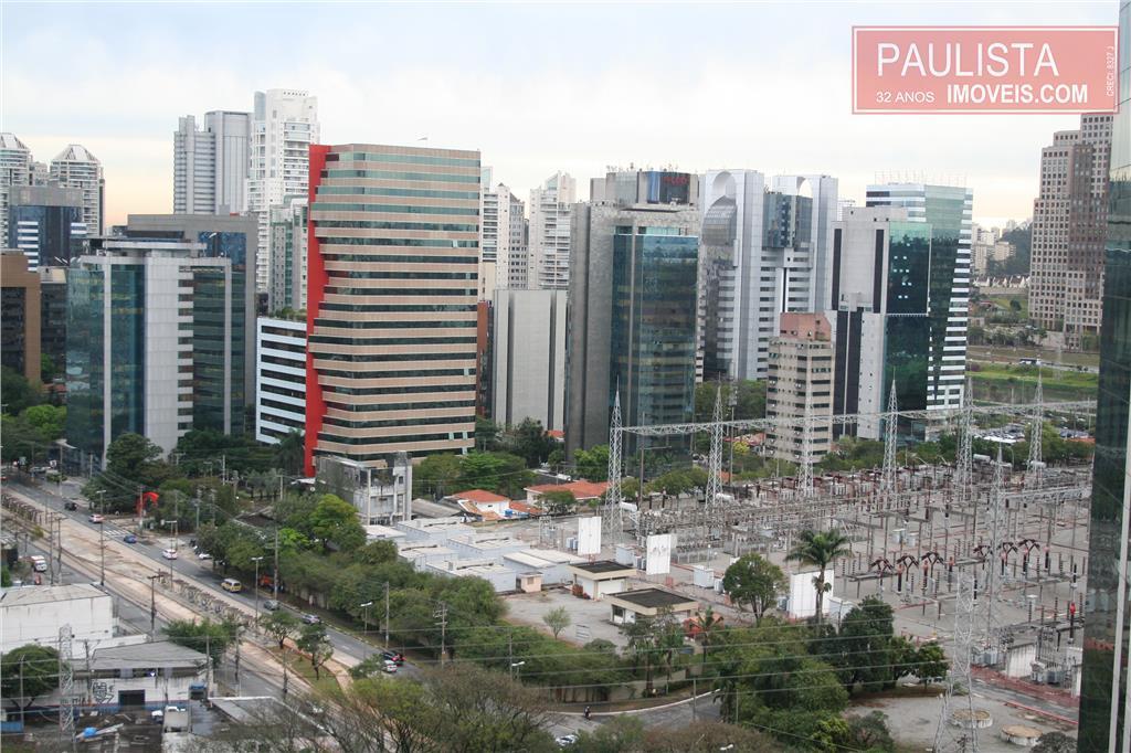 Sala, Brooklin, São Paulo (CJ0496) - Foto 5