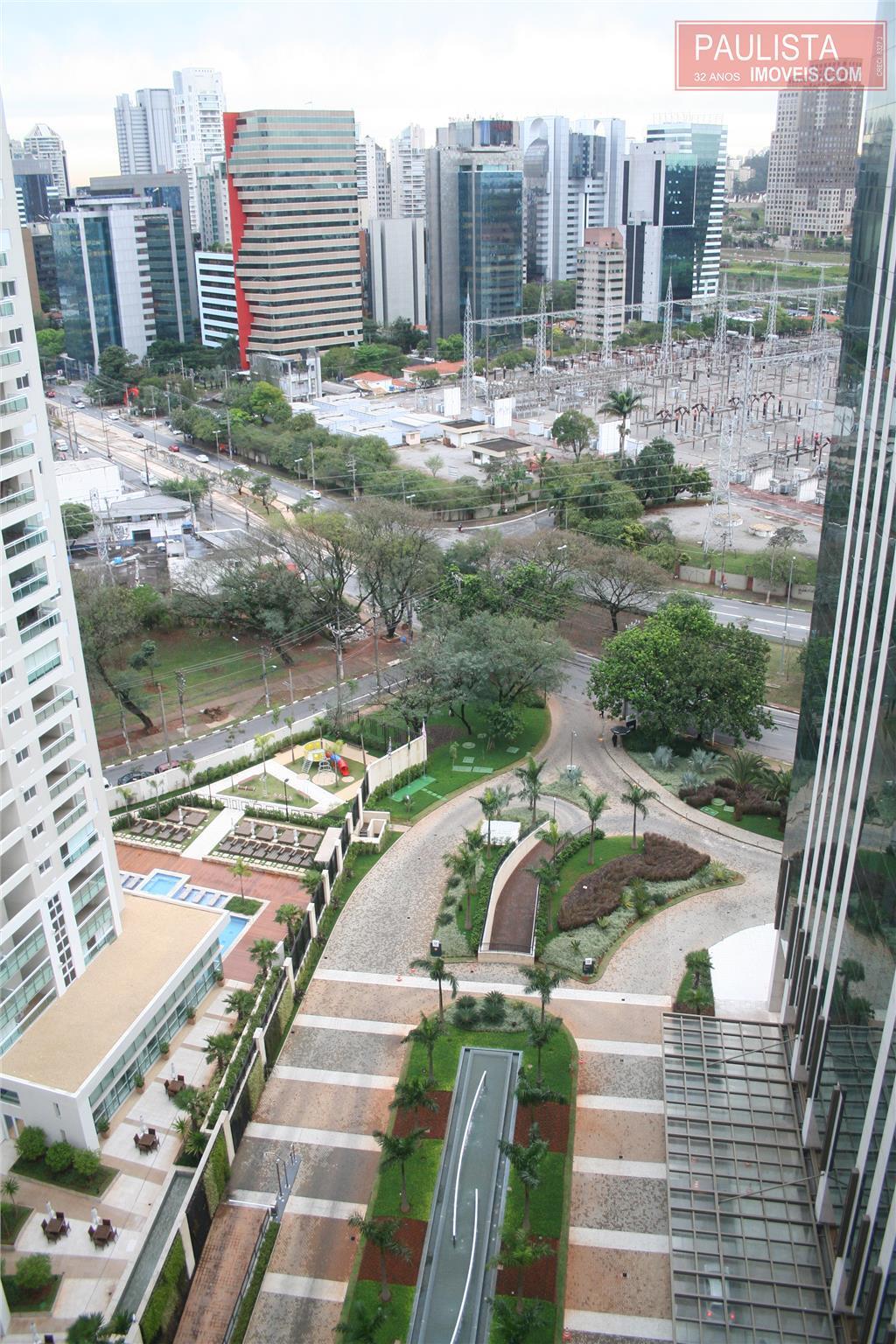 Sala, Brooklin, São Paulo (CJ0496) - Foto 6