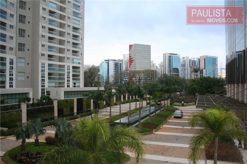 Sala, Brooklin, São Paulo (CJ0496) - Foto 8