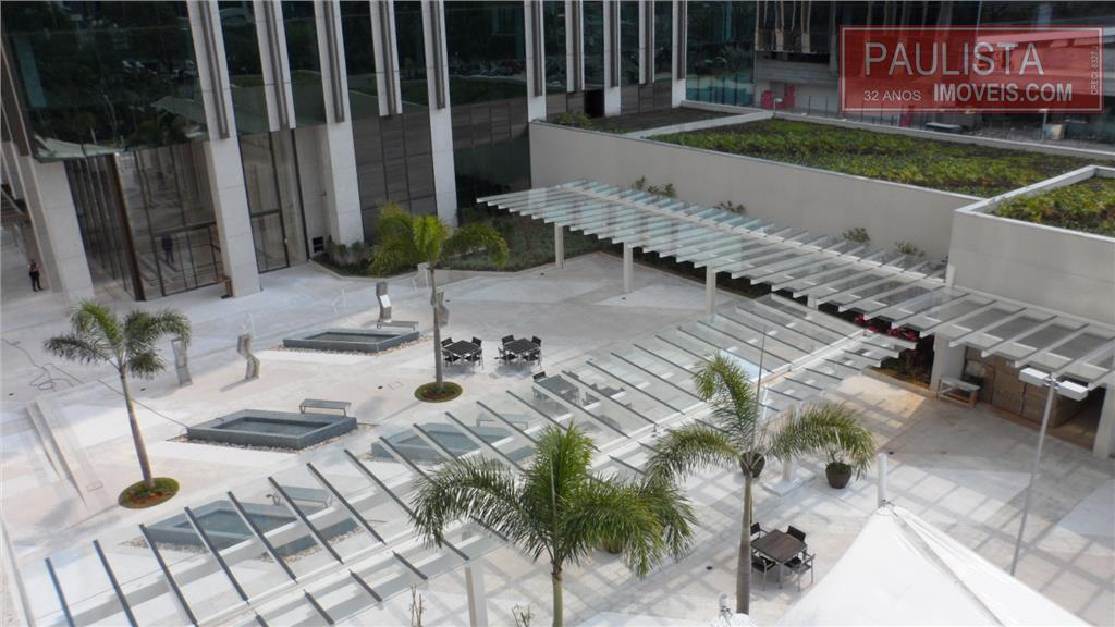 Sala, Brooklin, São Paulo (CJ0496) - Foto 9