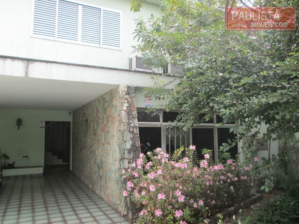 Casa 3 Dorm, Campo Belo, São Paulo (SO1510)