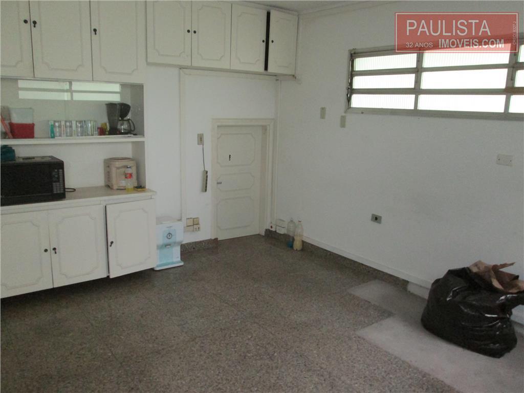 Casa 3 Dorm, Campo Belo, São Paulo (SO1510) - Foto 5