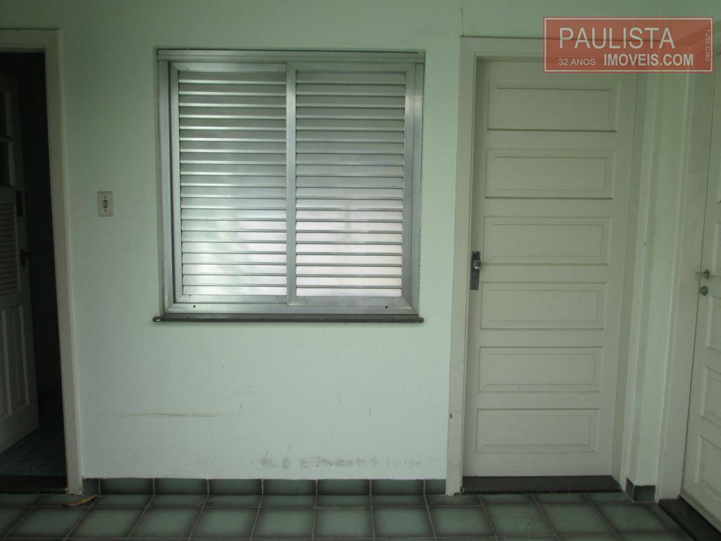 Casa 3 Dorm, Campo Belo, São Paulo (SO1510) - Foto 8