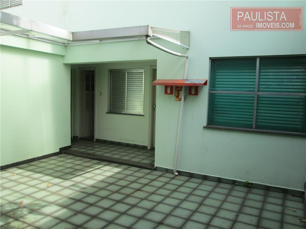 Casa 3 Dorm, Campo Belo, São Paulo (SO1510) - Foto 13