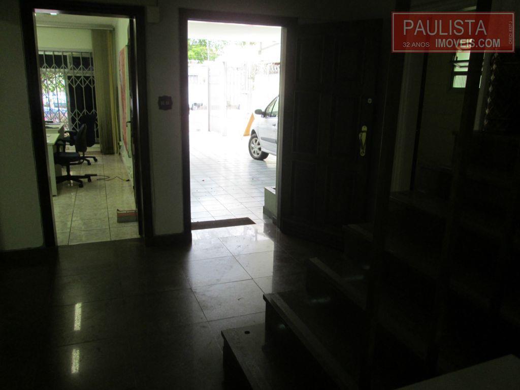 Casa 3 Dorm, Campo Belo, São Paulo (SO1510) - Foto 14