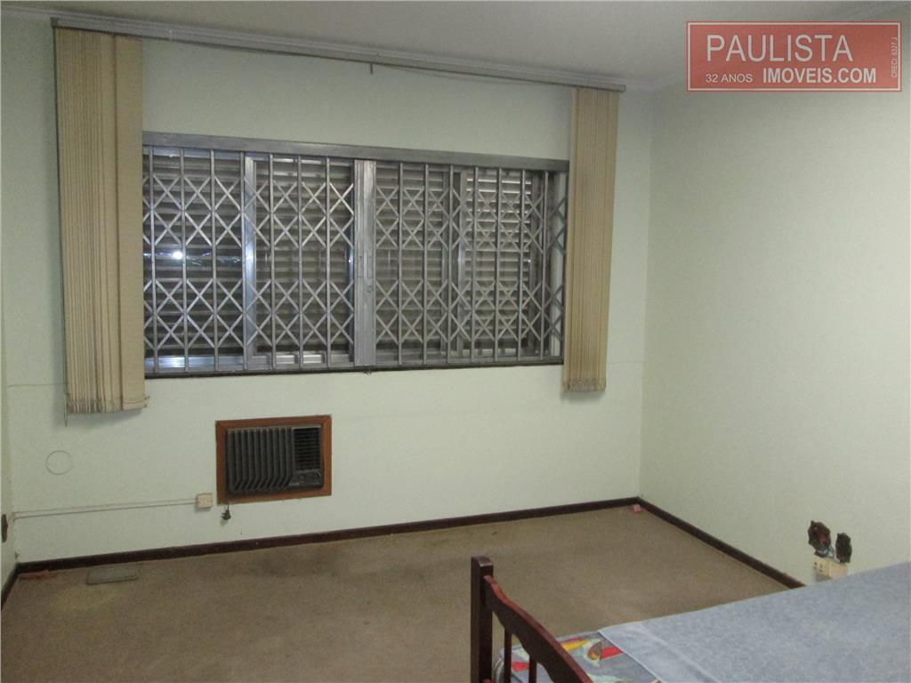Casa 3 Dorm, Campo Belo, São Paulo (SO1510) - Foto 19