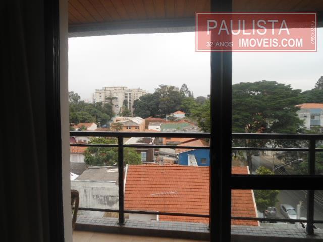 Apto 3 Dorm, Alto da Boa Vista, São Paulo (AP12293)