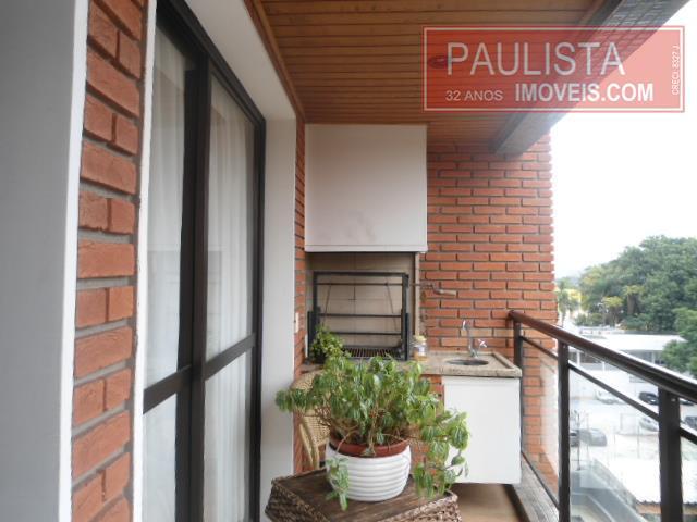 Apto 3 Dorm, Alto da Boa Vista, São Paulo (AP12293) - Foto 2