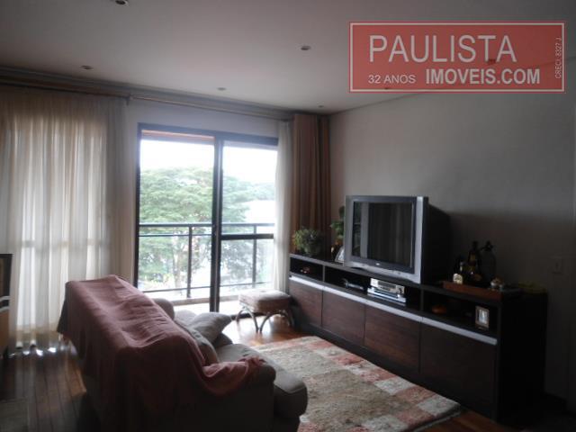 Apto 3 Dorm, Alto da Boa Vista, São Paulo (AP12293) - Foto 8
