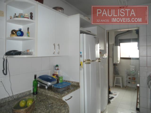 Apto 3 Dorm, Alto da Boa Vista, São Paulo (AP12293) - Foto 12