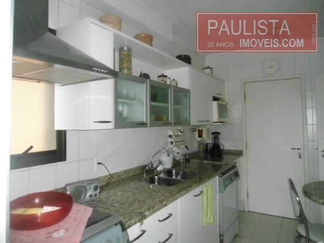 Apto 3 Dorm, Alto da Boa Vista, São Paulo (AP12293) - Foto 14