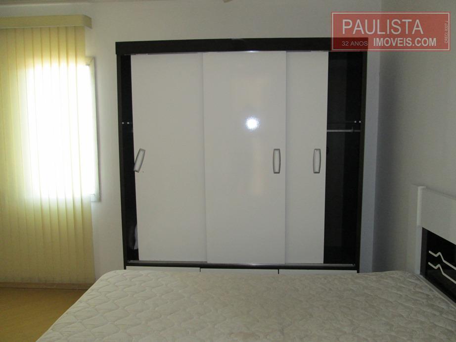 Paulista Imóveis - Apto 1 Dorm, Moema Índios - Foto 2