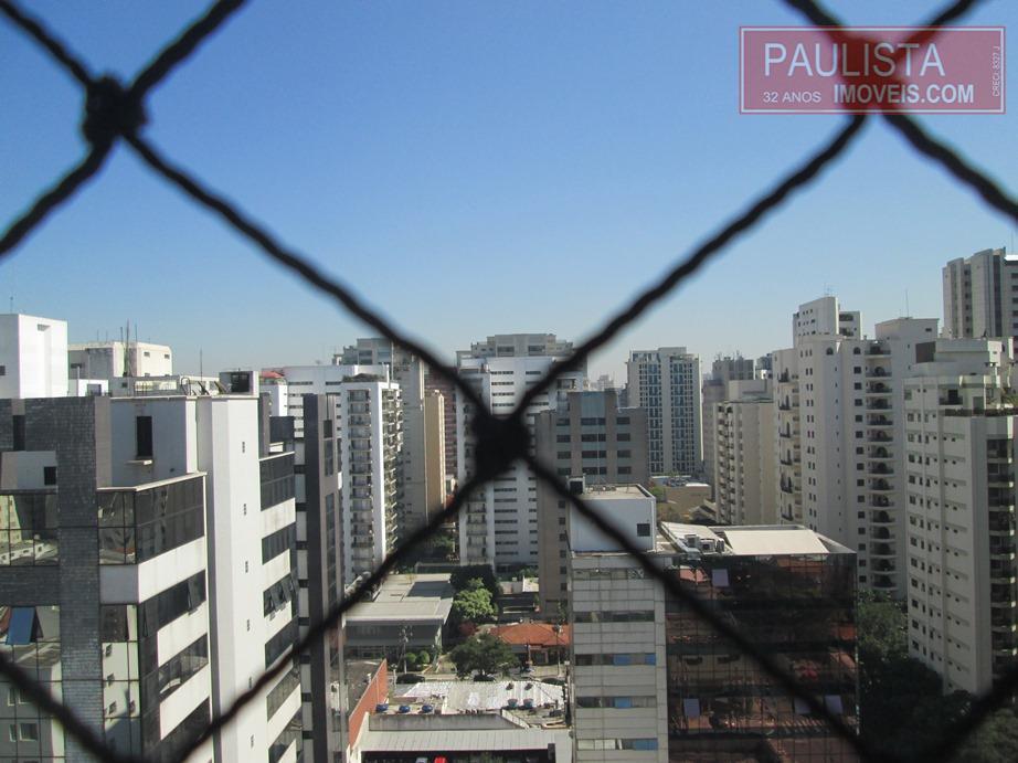 Paulista Imóveis - Apto 1 Dorm, Moema Índios - Foto 5